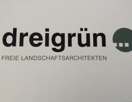 Dreigrün in Reutlingen