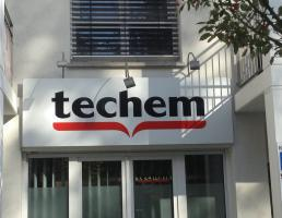 techem in Reutlingen