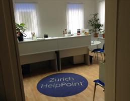 Zurich Versicherungen Geschäftsstelle Markus Schröter in Reutlingen