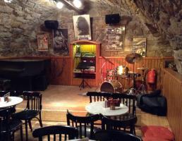Jazzclub in der Mitte in Reutlingen
