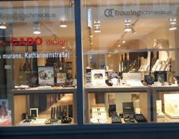CADO Schmuckdesign & Trauringschmiede Reutlingen in Reutlingen