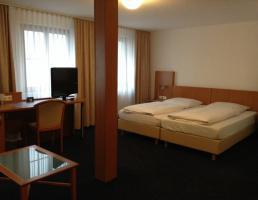 Hotel Germania in Reutlingen