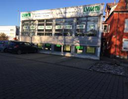 LVM Versicherung in Reutlingen