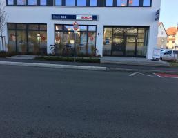 Bosch BKK in Reutlingen