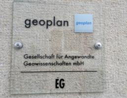 Geoplan in Reutlingen