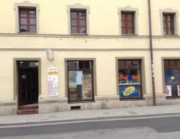 Frisch & Flott ...auf mazedonisch in Regensburg