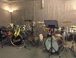 Schlagzeugschule in Reutlingen
