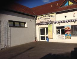 Pizza Kebaphaus Betzingen in Reutlingen