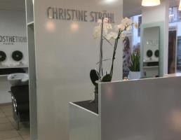 Frisuren Christine Ströhl in Regensburg