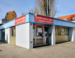 Technik Service Huber Ltd. - Hausgerätekundendienst in Regensburg