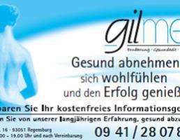 gilmed Regensburg - gesund abnehmen - Charlotte Plank in Regensburg
