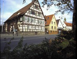 """Museum """"Im Dorf"""" Betzingen in Reutlingen"""