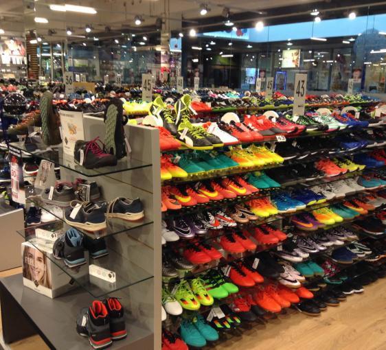 Schuh und Sport Mücke Schuhe, Trends und Marken