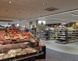 EDEKA Lebensmittel- und Getränkemarkt in Regensburg