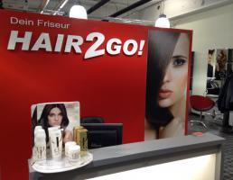 Friseur Hair2Go! in Regensburg