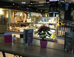 Eis Café Bistro Dolce Momento in Regensburg