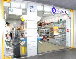 Lotto-Presse-Tabak Scholz in Regensburg