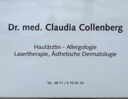 Hautarztpraxis Dr. Collenberg in Röthenbach an der Pegnitz