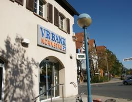 VR Bank Kompetenzzentrum Schwaig in Schwaig bei Nürnberg
