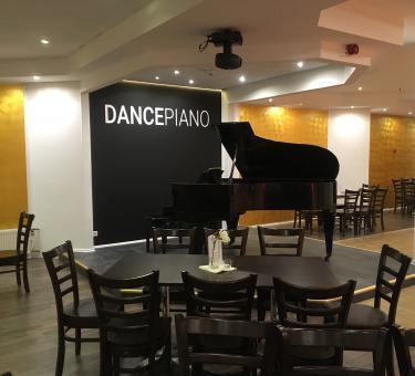 DANCEIMPERIAL GmbH Tanzschule
