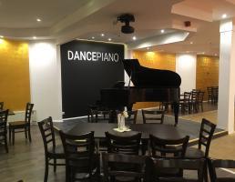 DANCEIMPERIAL GmbH Tanzschule in Regensburg