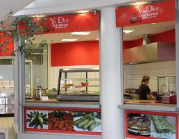 Elmas Kebab Haus in Regensburg
