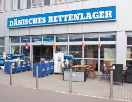 Dänisches Bettenlager in Regensburg