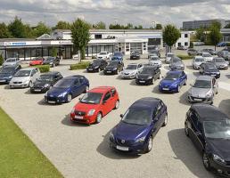 Auto-Schindlbeck GmbH in Regensburg