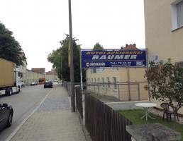 Autolackiererei Baumer GmbH in Regensburg