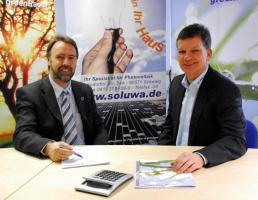 SOLUWA GmbH in Schwaig bei Nürnberg