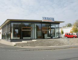 VR Bank Kompetenzzentrum Behringersdorf in Schwaig bei Nürnberg