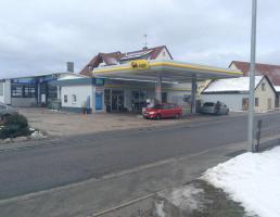 Agip Tankstelle Werner Oppel in Leinburg