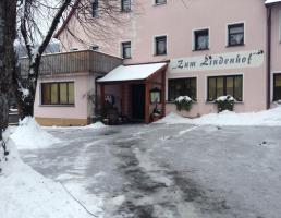 Gasthof Zum Lindenhof in Leinburg