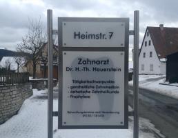 Zahnarztpraxis Hans Thomas Hauerstein in Leinburg