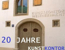 Kunstkontor Westnerwacht in Regensburg