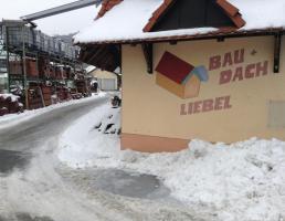 Liebel - Bau und Dach in Leinburg