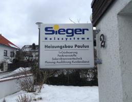 Heizungsbau Paulus in Leinburg