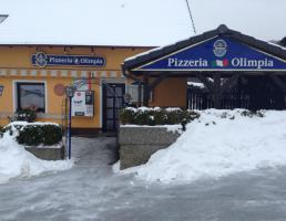 Pizzeria Olimpia in Leinburg