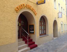 Statt-Theater in Regensburg