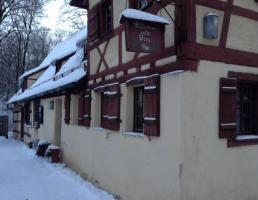 Berggasthof Moritzberg in Röthenbach an der Pegnitz