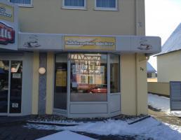 Der Kalchreuther Bäcker M. Wiehgärtner in Rückersdorf