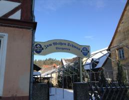 Zum weißen Schwan in Rückersdorf