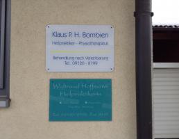 Naturheilpraxis W. Hoffmann & K. Bombien in Röthenbach an der Pegnitz
