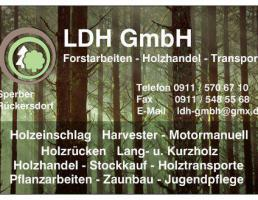 LDH GmbH in Rückersdorf
