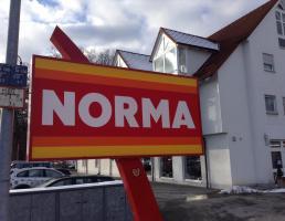 NORMA in Rückersdorf