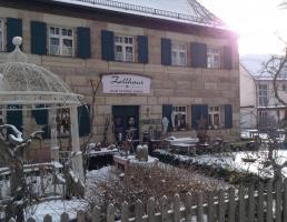 Zollhaus - nur schöne Dinge in Rückersdorf