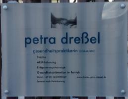 Gesundheitspraktikerin Petra Dressel in Röthenbach an der Pegnitz