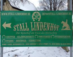 Stall Lindenhof in Röthenbach an der Pegnitz
