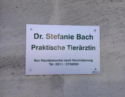 Dr. Stefanie Bach in Rückersdorf