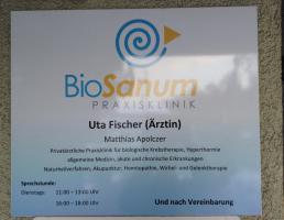 BioSanum Praxisklinik in Röthenbach an der Pegnitz